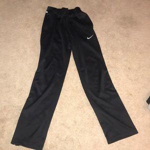 Nike sweats